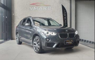 BMW X1 2.0 16V Turbo Xdrive25i