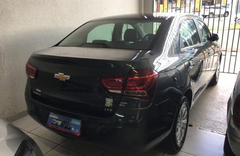 Chevrolet Cobalt 1.8 MPFi LTZ 8v - Foto #7