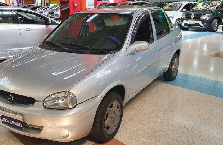 Chevrolet Corsa 1.0 MPFi Milenium 8v - Foto #1