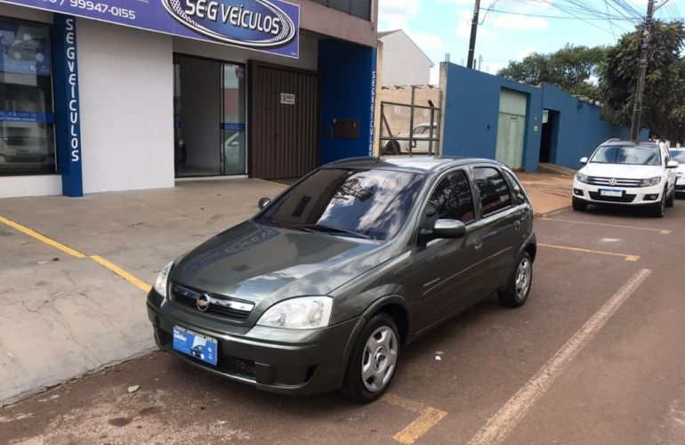 Chevrolet Corsa Hatch 1.4 EconoFlex Premium - Foto #1