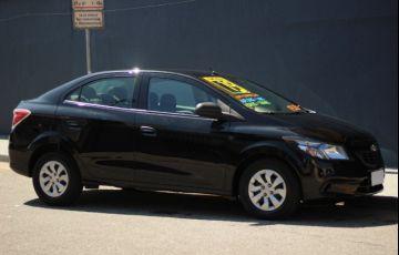 Chevrolet Prisma 1.0 MPFi Joy 8v - Foto #4