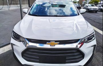 Chevrolet Tracker 1.2 Turbo Premier - Foto #8