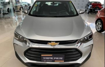 Chevrolet Tracker 1.0 Turbo Lt - Foto #1