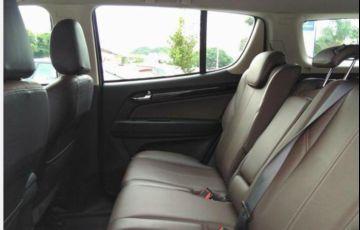 Chevrolet TrailBlazer 2.8 TD LTZ 4WD (Aut) - Foto #4