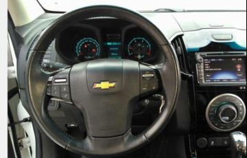 Chevrolet TrailBlazer 2.8 TD LTZ 4WD (Aut) - Foto #7