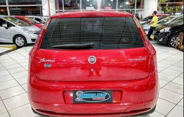 Fiat Punto 1.4 Attractive 8v - Foto #5