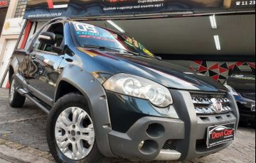 Fiat Strada 1.8 MPi Adventure Locker CE 16v