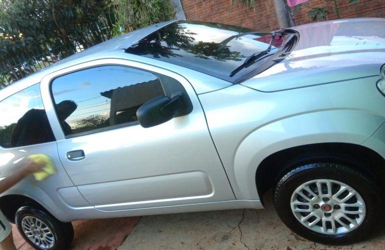 Fiat Uno Vivace 1.0 8V (Flex) 2p - Foto #2