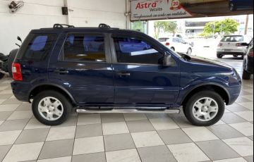 Ford Ecosport XLT 2.0 16V - Foto #8