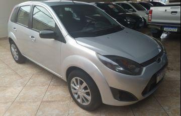 Ford Fiesta Hatch Rocam 1.0 (Flex)