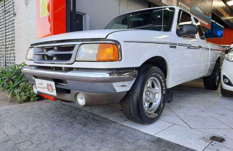 Ford Ranger 4.0 Stx 4x2 CE V6 12v - Foto #1