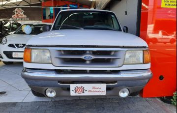 Ford Ranger 4.0 Stx 4x2 CE V6 12v - Foto #2