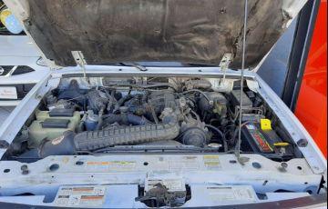 Ford Ranger 4.0 Stx 4x2 CE V6 12v - Foto #9