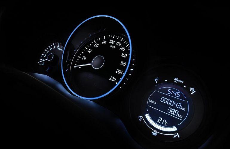 Honda Hr-v 1.8 16V Lx - Foto #4