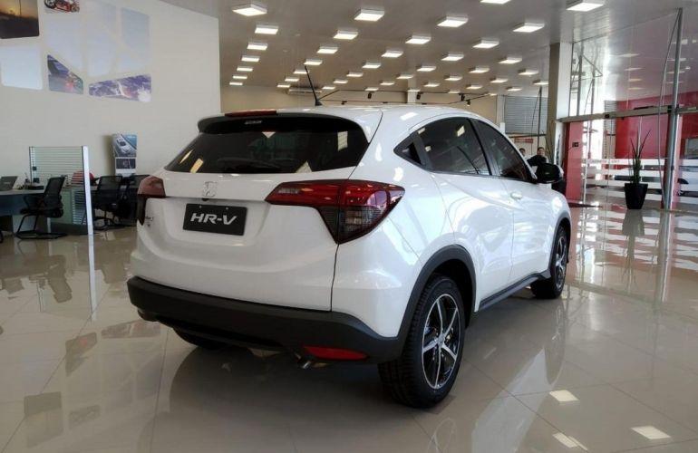 Honda Hr-v 1.8 16V Lx - Foto #5