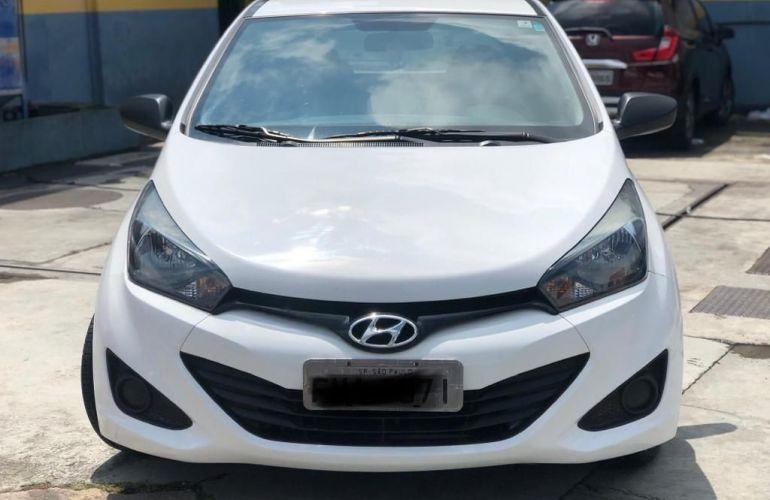 Hyundai Hb20 1.0 Comfort 12v - Foto #8