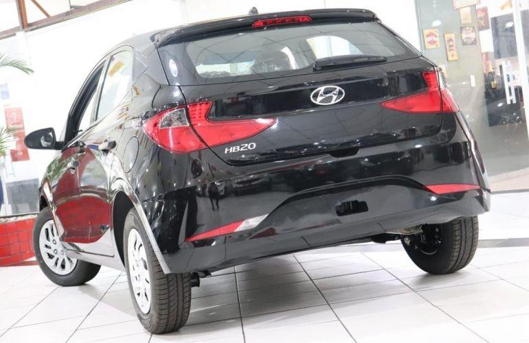Hyundai Hb20 1.0 Sense 12v - Foto #3