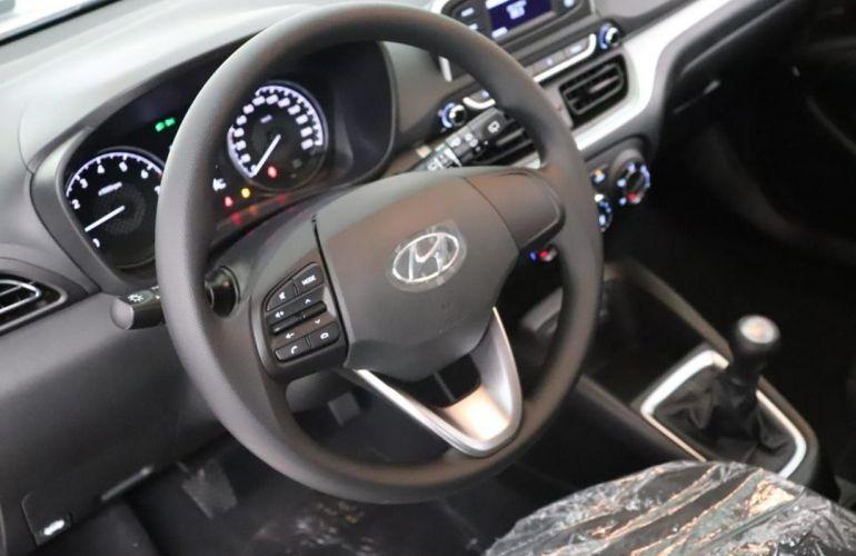 Hyundai Hb20 1.0 Sense 12v - Foto #7