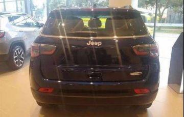 Jeep Compass 2.0 16V Longitude 4x4 - Foto #3