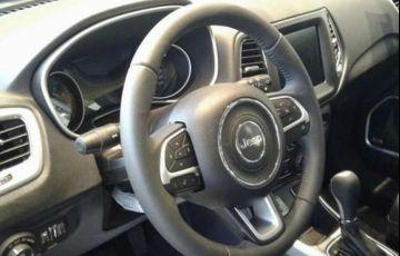 Jeep Compass 2.0 16V Longitude 4x4 - Foto #7