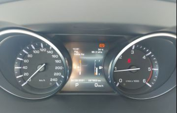 Land Rover Discovery Sport 2.2 16V Sd4 Turbo Hse - Foto #8
