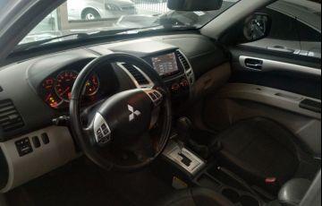 Mitsubishi Pajero Dakar 3.2 HPE 4WD (Aut) - Foto #7