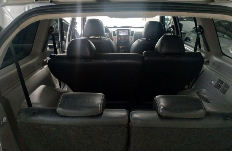 Mitsubishi Pajero Dakar 3.2 HPE 4WD (Aut) - Foto #9