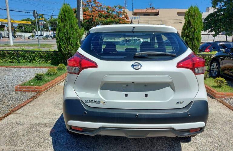Nissan Kicks 1.6 16V Flexstart Sv - Foto #5