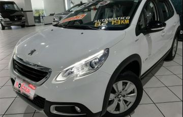 Peugeot 2008 1.6 16V Style