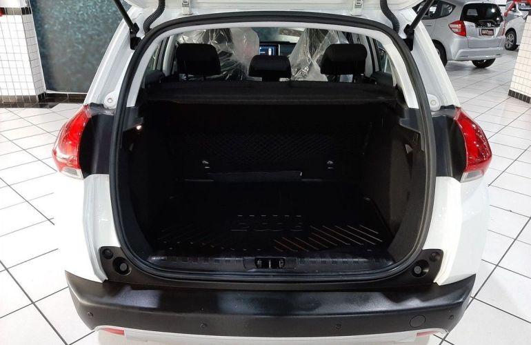 Peugeot 2008 1.6 16V Style - Foto #4
