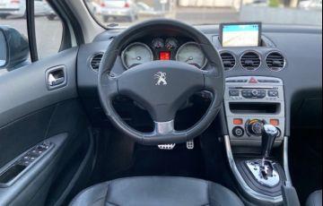 Peugeot 308 1.6 THP Griffe (Flex) (Aut) - Foto #5