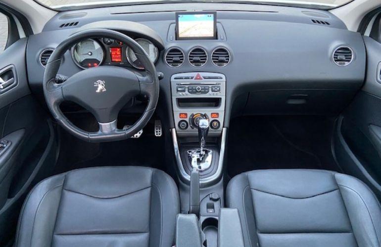 Peugeot 308 1.6 THP Griffe (Flex) (Aut) - Foto #7