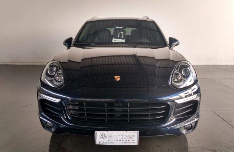 Porsche Cayenne 3.6 4x4 V6 24v - Foto #1