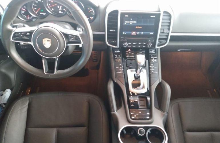 Porsche Cayenne 3.6 4x4 V6 24v - Foto #5