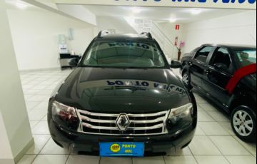 Renault Duster 1.6 Outdoor 4x2 16v