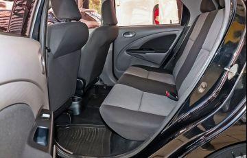 Toyota Etios 1.5 Xls 16v - Foto #7