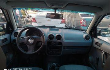 Volkswagen Gol 1.6 Mi 8V G.vi - Foto #5