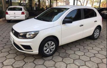 Volkswagen Gol 1.0 12v MPi Total - Foto #1