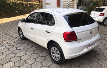 Volkswagen Gol 1.0 12v MPi Total - Foto #5