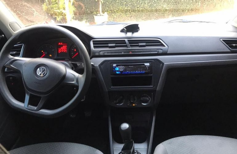 Volkswagen Gol 1.0 12v MPi Total - Foto #7