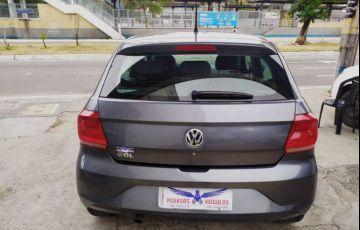 Volkswagen Gol 1.6 Msi Total - Foto #7
