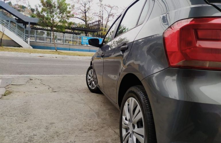 Volkswagen Gol 1.6 Msi Total - Foto #10
