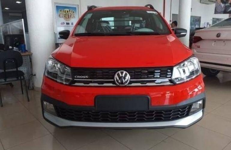 Volkswagen Saveiro 1.6 Cross CD 16v - Foto #3