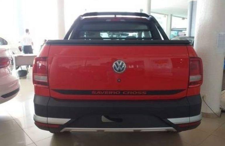 Volkswagen Saveiro 1.6 Cross CD 16v - Foto #8