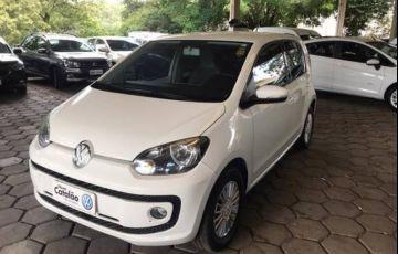 Volkswagen Up 1.0 TSi Move Up 12v