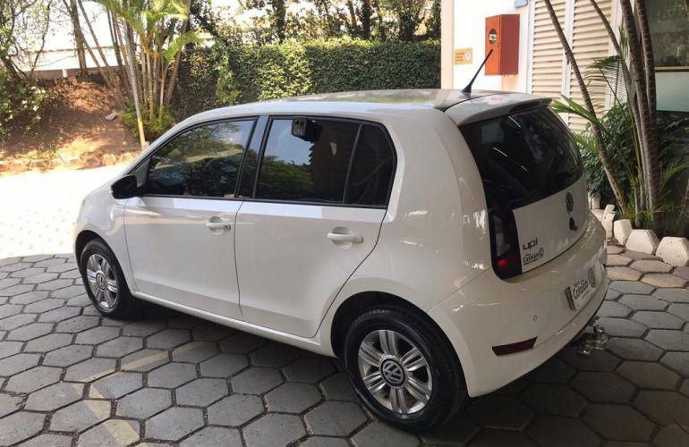 Volkswagen Up 1.0 MPi Move Up 12v - Foto #5