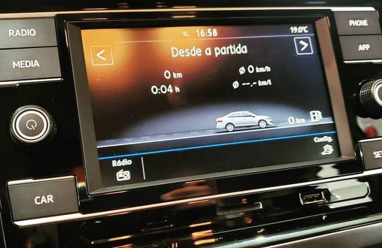 Volkswagen Virtus 1.0 200 TSi Comfortline - Foto #9