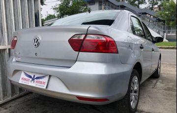 Volkswagen Voyage 1.6 Msi Total - Foto #8