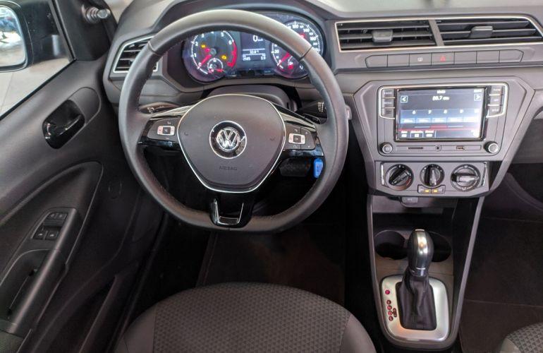 Volkswagen Voyage 1.6 Msi Total Comfortline - Foto #8