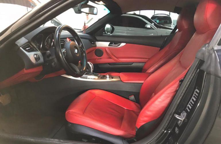 BMW Z4 2.0 sDrive 20i (Aut) - Foto #8